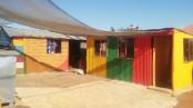 Roots community centre
